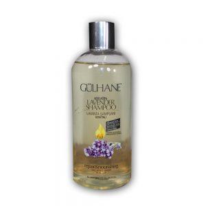 Lavanta şampuanı