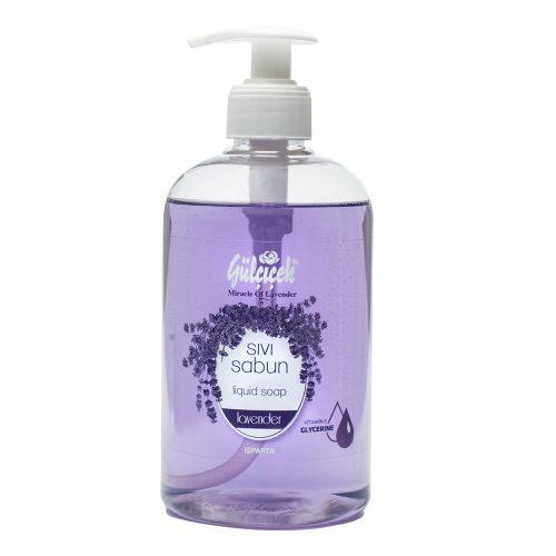Sıvı sabun
