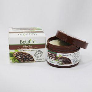 Kakao yağı