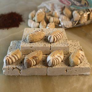 Konya şekeri kakaolu